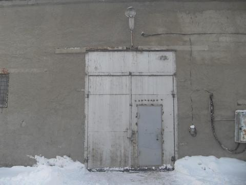 Теплый склад 225 кв. ул. Тухачевского - Фото 2