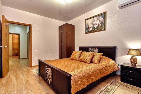 Двухкомнатная квартира посуточно на Баскет Холле, Соколова 86 - Фото 2