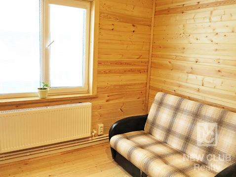 Круглогодичный дом, ИЖС. 95 кв.м. 7 соток. Голицыно. - Фото 5