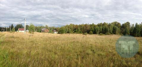 Продается земельный участок под строительство загородного дома. - Фото 2