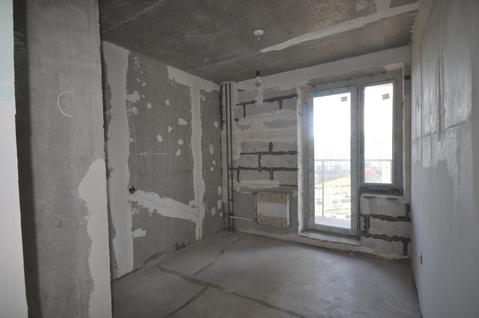 1 к.квартира 35,6 кв.м. в Приморском р-не, новый кирпичный дом - Фото 5
