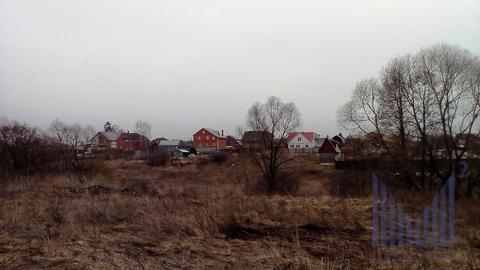 Продаётся земельный участок на территории новой Москвы - Фото 1