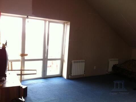 Квартира-студия на западном 36 м2 - Фото 4