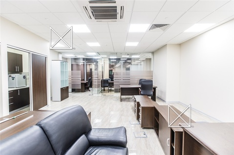 Сдам Офис в Москва Сити Федерация 81 м. - Фото 4