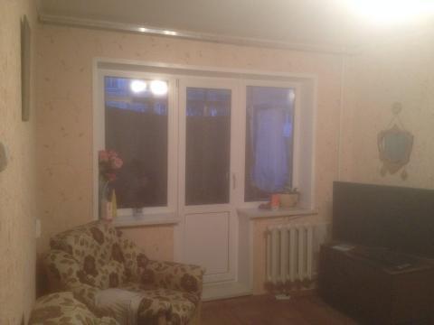 Продается двухкомнатная квартира на Черниковской - Фото 1