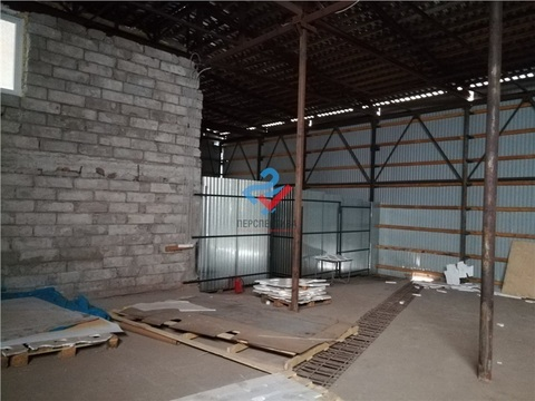 Аренда склад и офис 50 лет ссср 439 м2 - Фото 5