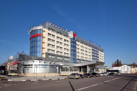 Продажа готового бизнеса, Ярославль, Которосльная наб. наб. - Фото 1