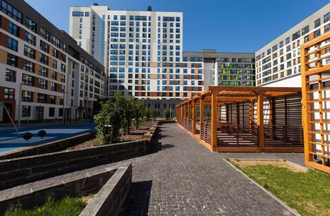 Новый дом 1 комнатная квартира г. Видное - Фото 1