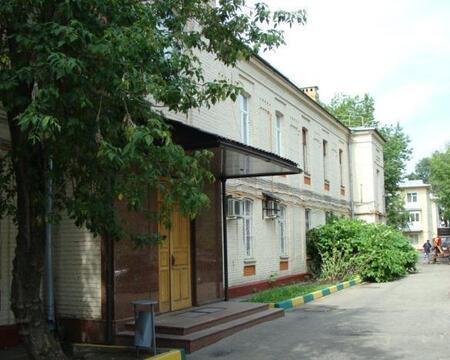 Квартира под офис в особняке ЦАО - Фото 1