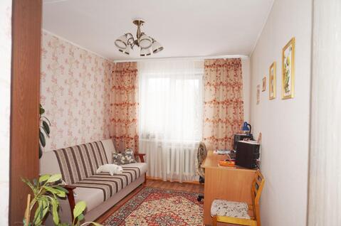 3-х комнатная квартира с полностью изолированной планировкой - Фото 5