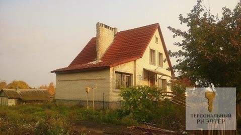 Дом в поселке Кировский - 2 км от города Витебск. - Фото 4