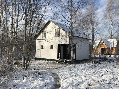 Новый дом 70 кв.м. на участке 10 соток - Фото 5