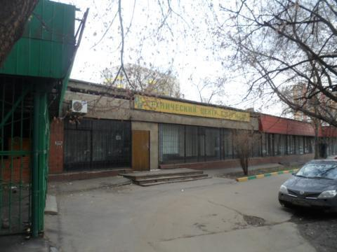 Помещение 788 м2 на Волгоградском пр-те, 1 - Фото 5