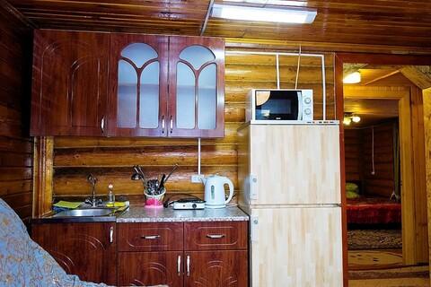 Частный дом в турбазе Чайка - Селигер, в сосновом бору, у озера! - Фото 3