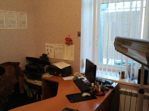 Продается под офис 2-х комнатная квартира 40 кв.м. в центре города - Фото 2