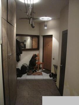 Однокомнатная квартира с дизайнерским ремонтом - Фото 4