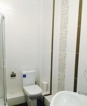 Сдается 2х комнатная квартира в новострое р-н Автовокзал - Фото 2