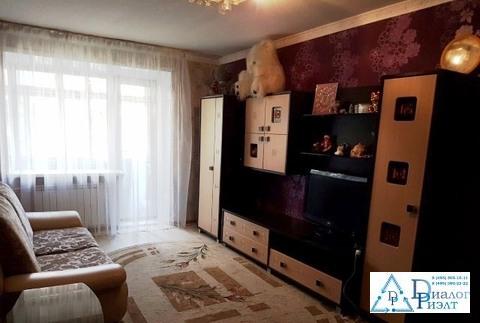 Комната в 2-й квартире в Москве, район Некрасовка,23 мин авто до метро - Фото 1