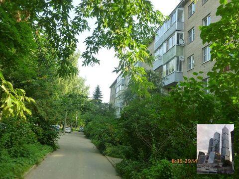 Продается трехкомнатная квартира на пятом этаже пятиэтажного . - Фото 2