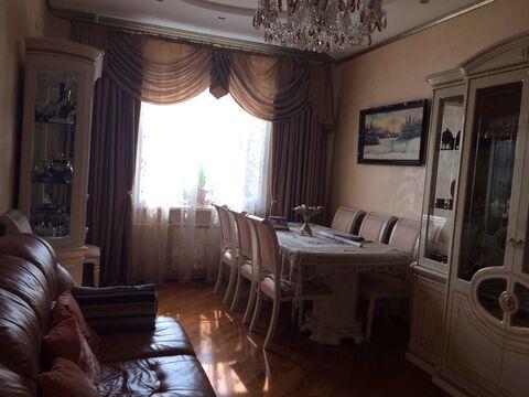Продается 4-х комнтаная квартира по ул. Ленинский проспект 60/2 - Фото 3