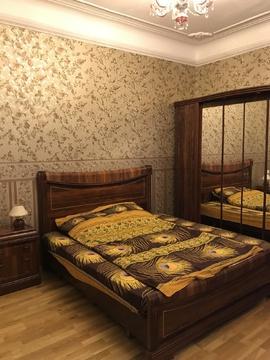 Сдается 3-х комнатная кв-ра в центре Москвы - Фото 5
