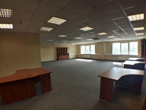 Офис в аренду класса В, 142 кв.м. в ЦАО, м. Площадь Ильича. - Фото 3