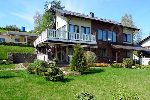 Аренда загородного дома в поселке Зеленые Холмы, деревня Сярьги - Фото 2
