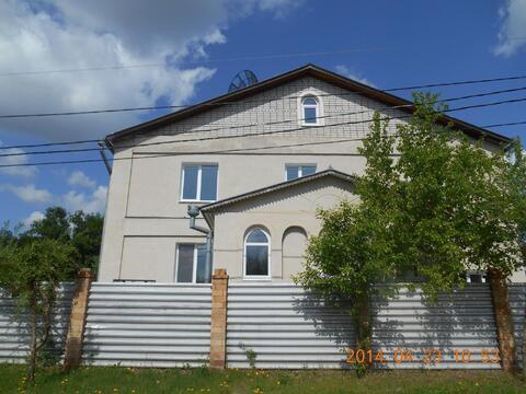 Продам жилой коттедж в с.Чигири - Фото 5