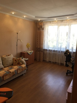 Квартира на квартале, с ремонтом, мебелью, бытовой, Пятигорск - Фото 5