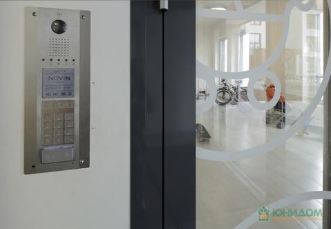 1 комнатная квартира в ЖК Новин с ремонтом, ул. 50 лет Октября, 57а - Фото 3