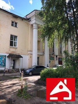 Аренда офиса, Иваново, Ул. Октябрьская - Фото 1