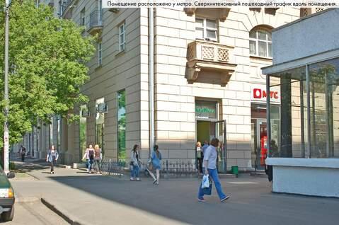 Сдаётся псн 203.9 м2, м. Ленинский проспект - Фото 3