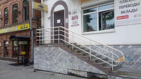 Торговые помещения Сакко и Ванцетти 50 - Фото 3