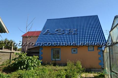 Калужское ш. 10 км от МКАД, Сосенки, Коттедж 365 кв. м - Фото 2