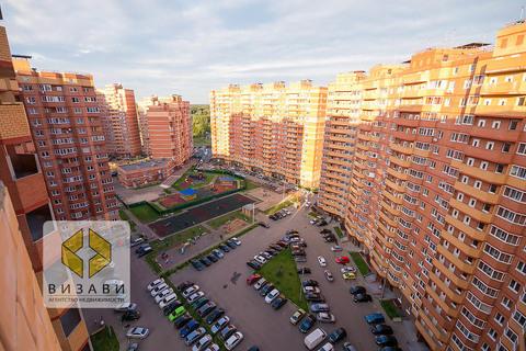 1к квартира 40 кв.м. Звенигород, мкр Супонево, к. 7. - Фото 4