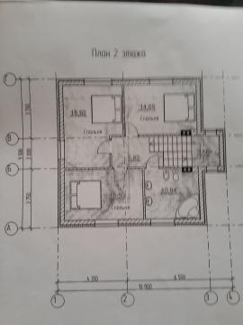 Дом в Карасунском округе лучшее предложение 160м 7 соток - Фото 3