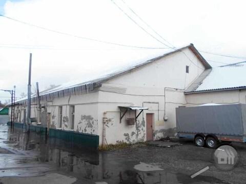 Продается производственный комплекс, ул. Терновского - Фото 4