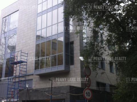 Продается офис в 3 мин. пешком от м. Белорусская - Фото 3