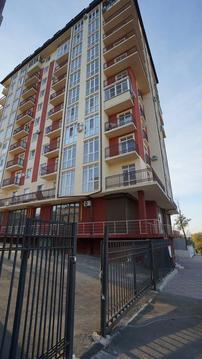 Купить двухкомнатную квартиру с ремонтом, автономное отопление, центр. - Фото 2