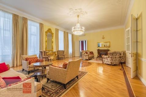 14-к квартира, 558 м2, 3/6 эт, Романов пер, 5 - Фото 3
