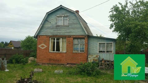 Д. Новожелтиково, дача 70 кв. м на участке 6 соток - Фото 5