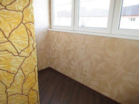 Продам 3-комнатную квартиру, в городе Клин, евроремонт, срочно - Фото 4