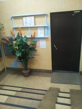 Продается однокомнатная квартира Москва, ул. Новаторов д.36 корп.2 мет - Фото 2