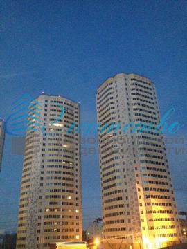Продажа квартиры, Новосибирск, м. Октябрьская, Ул. Вилюйская - Фото 1
