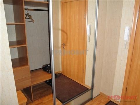 Продажа квартиры, Новосибирск, Ул. Есенина - Фото 1