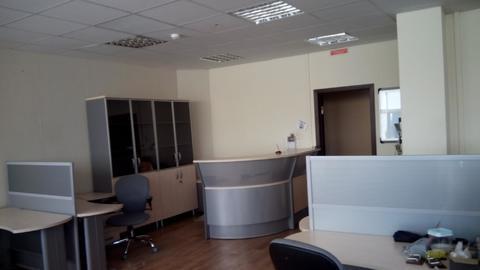 Офис 200 кв.м - Фото 1