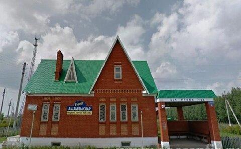 Продам магазин Арский район, п.Урняк - Фото 1