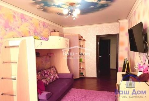 3 комнатная квартира в элитном доме в Александровке, ост. Конечная. - Фото 4