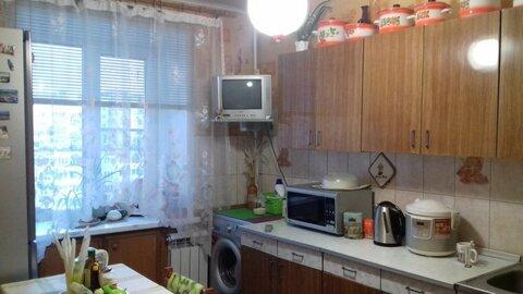 Продажа 4-комнатной квартиры, 78.3 м2, Производственная, д. 10 - Фото 1