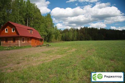 Аренда дома посуточно, Нагорное, Выборгский район - Фото 5